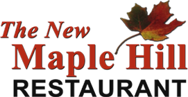 The New Maple Hill Restaurant - Maple Shade, NJ